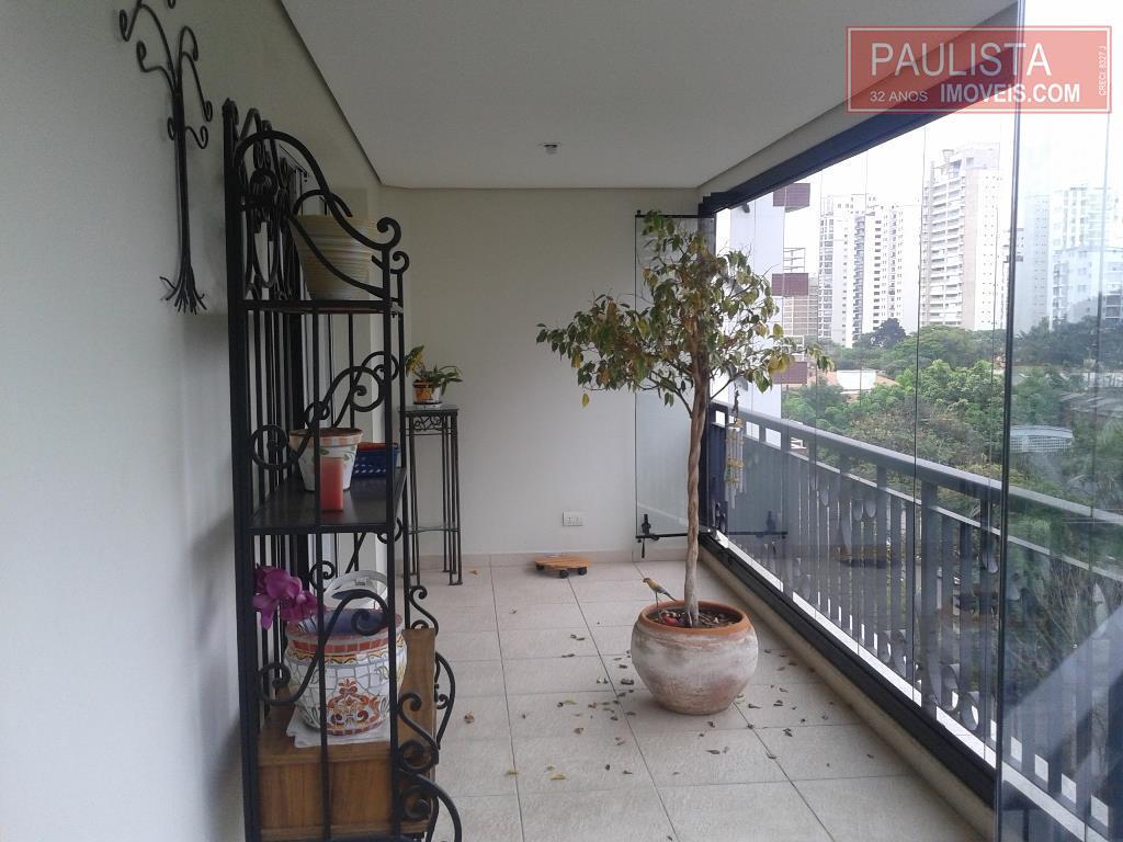 Apto 3 Dorm, Brooklin, São Paulo (AP12381) - Foto 7
