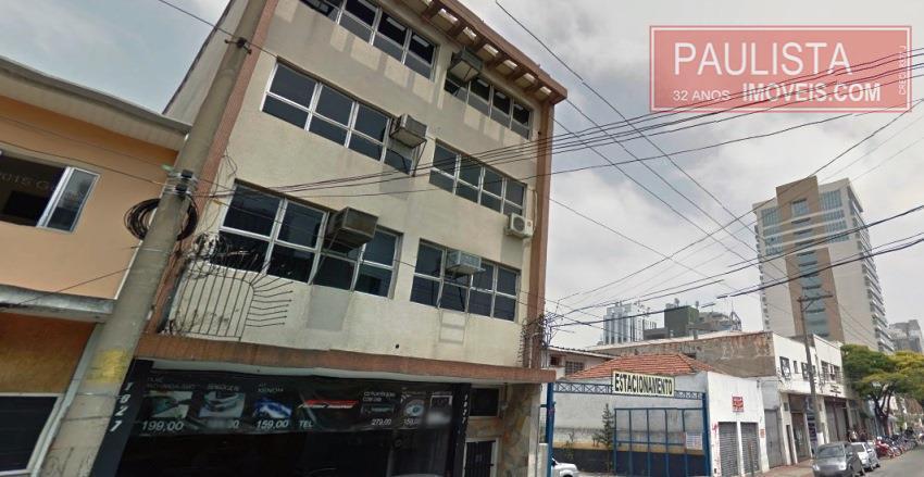Paulista Imóveis - Sala, São Paulo (SA0942) - Foto 8
