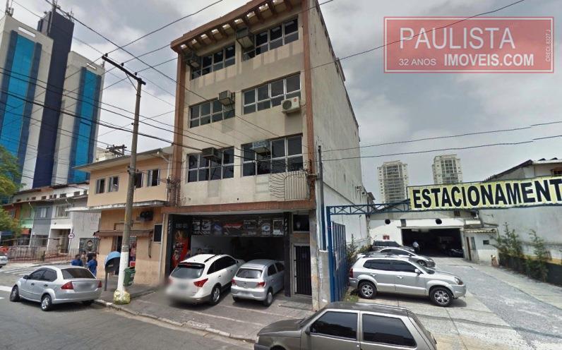 Paulista Imóveis - Sala, São Paulo (SA0942) - Foto 11
