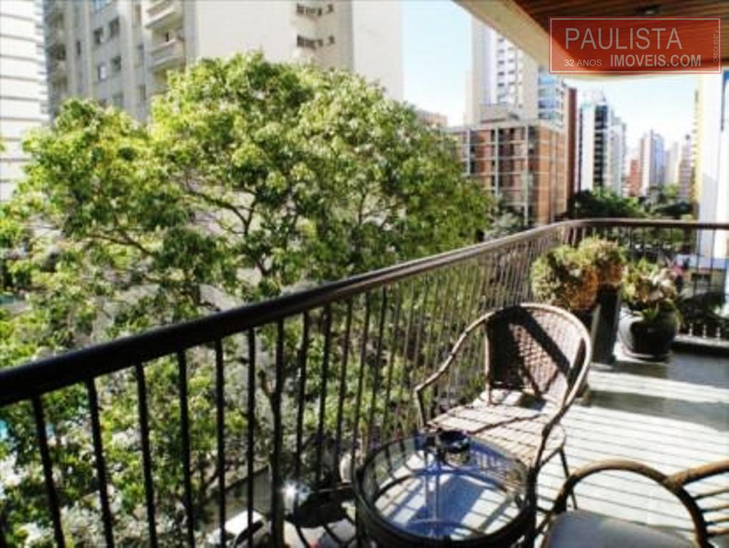 Apto 4 Dorm, Moema Pássaros, São Paulo (AP12393) - Foto 8