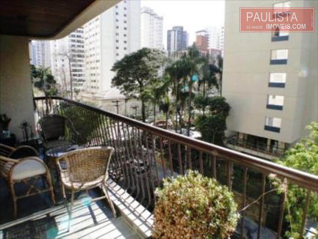 Apto 4 Dorm, Moema Pássaros, São Paulo (AP12393) - Foto 9