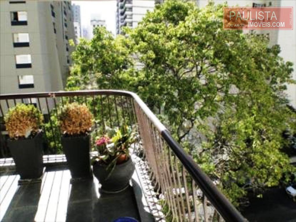 Apto 4 Dorm, Moema Pássaros, São Paulo (AP12393) - Foto 10