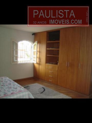 Casa 4 Dorm, Jardim Consórcio, São Paulo (SO1521) - Foto 2
