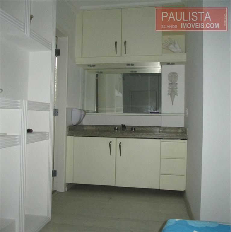 Apto 2 Dorm, Moema, São Paulo (AP12400) - Foto 8