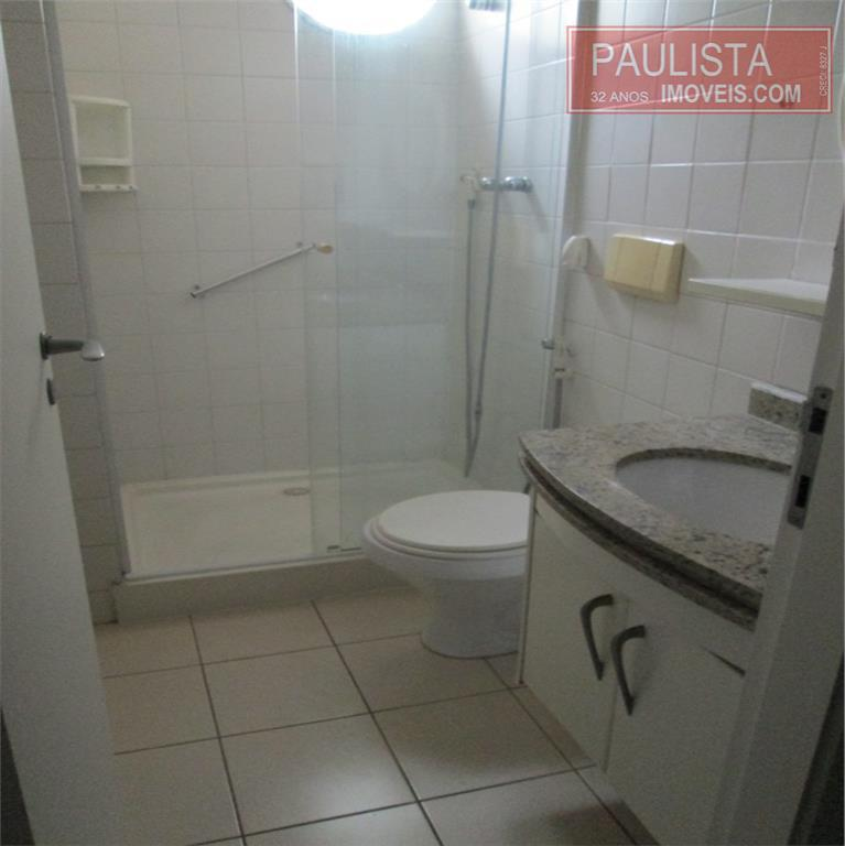 Apto 2 Dorm, Moema, São Paulo (AP12400) - Foto 11