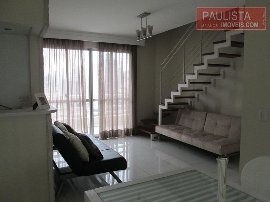 Paulista Imóveis - Apto 2 Dorm, Moema Índios - Foto 2