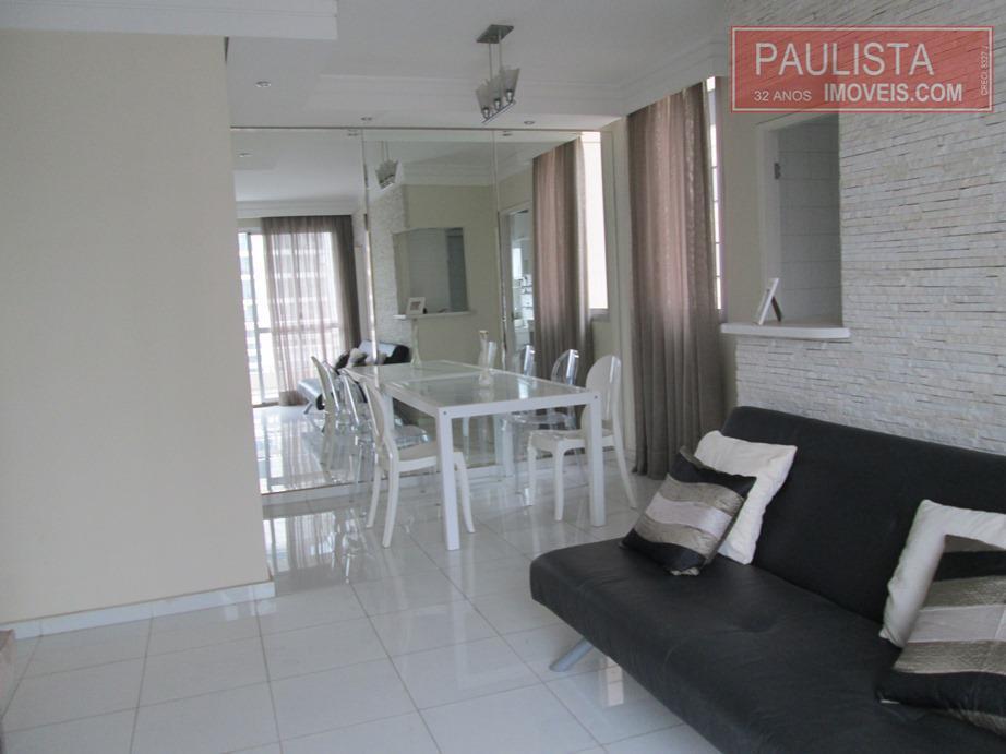 Paulista Imóveis - Apto 2 Dorm, Moema Índios - Foto 3