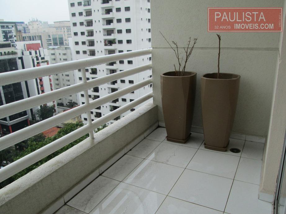 Paulista Imóveis - Apto 2 Dorm, Moema Índios - Foto 4