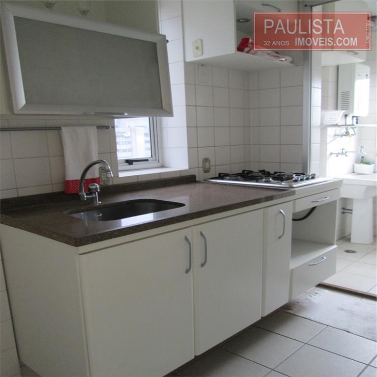 Paulista Imóveis - Apto 2 Dorm, Moema Índios - Foto 5