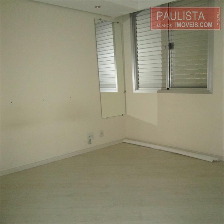 Paulista Imóveis - Apto 2 Dorm, Moema Índios - Foto 6