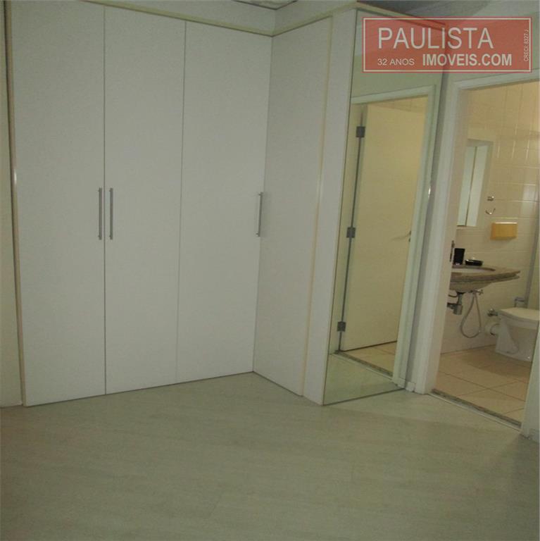 Paulista Imóveis - Apto 2 Dorm, Moema Índios - Foto 9