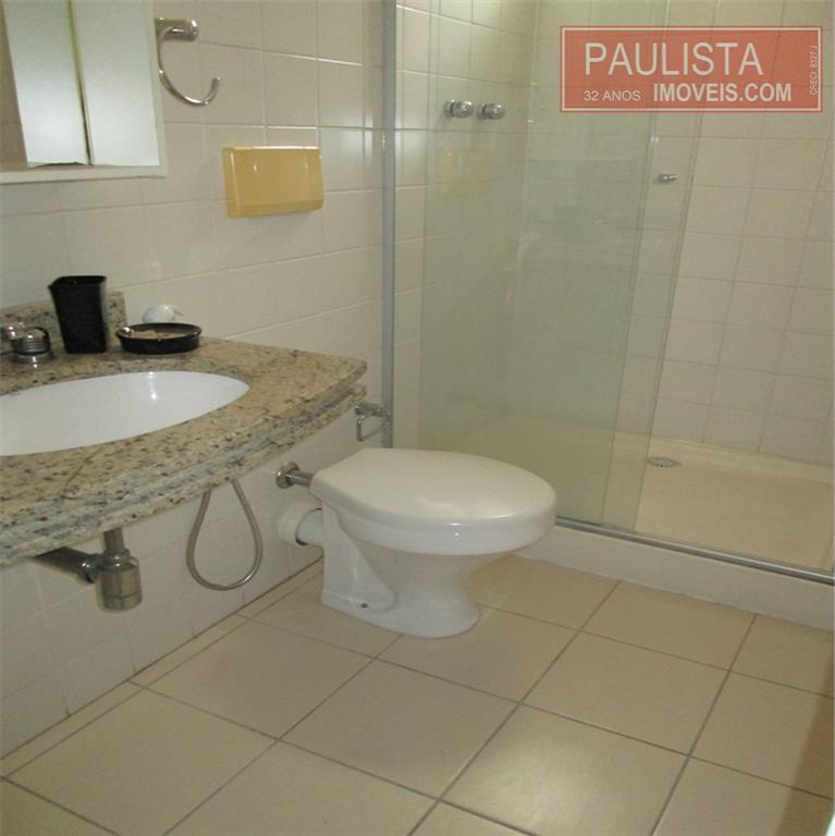 Paulista Imóveis - Apto 2 Dorm, Moema Índios - Foto 10