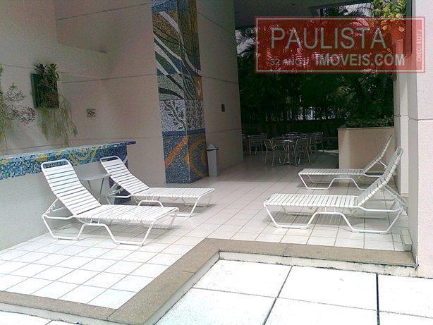 Paulista Imóveis - Apto 2 Dorm, Moema Índios - Foto 14