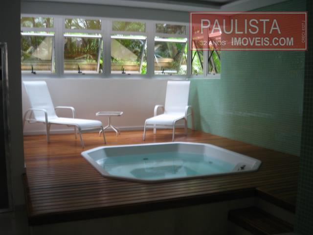 Paulista Imóveis - Apto 2 Dorm, Moema Índios - Foto 15