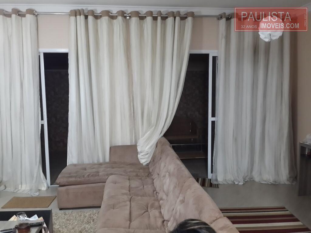 Casa 3 Dorm, Interlagos, São Paulo (CA1140)