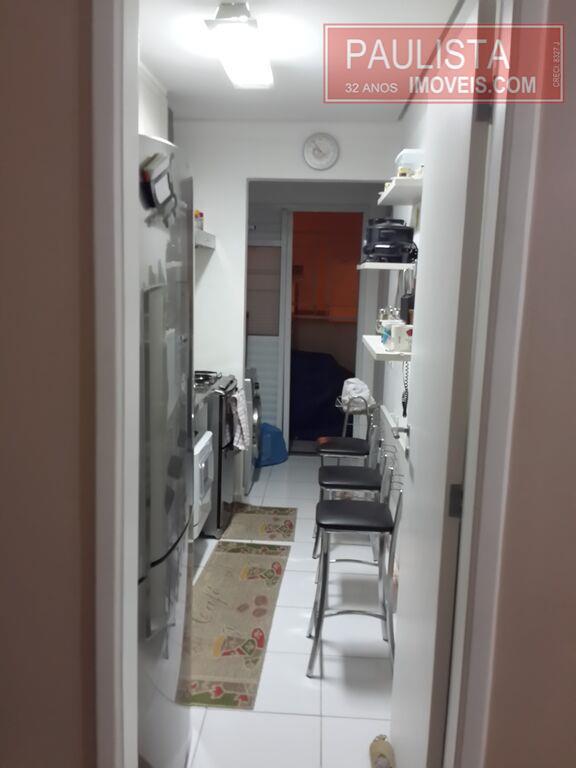 Casa 3 Dorm, Interlagos, São Paulo (CA1140) - Foto 5