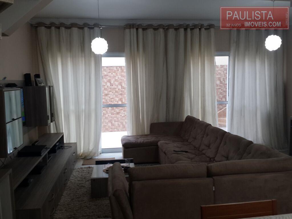 Casa 3 Dorm, Interlagos, São Paulo (CA1140) - Foto 3