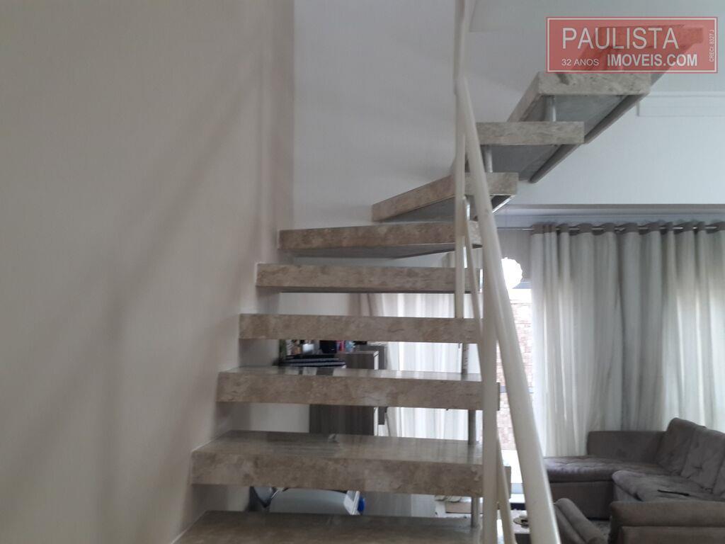 Casa 3 Dorm, Interlagos, São Paulo (CA1140) - Foto 10