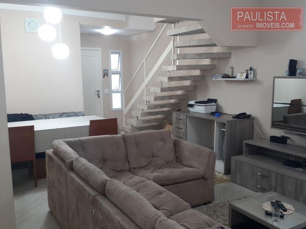 Casa 3 Dorm, Interlagos, São Paulo (CA1140) - Foto 4