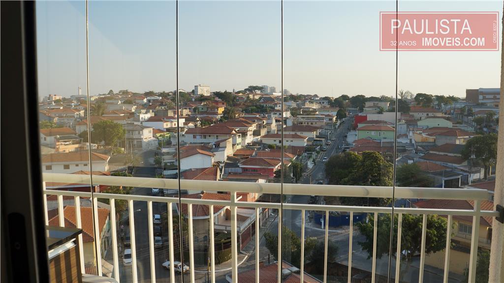 Paulista Imóveis - Apto 2 Dorm, Jardim Prudência - Foto 6