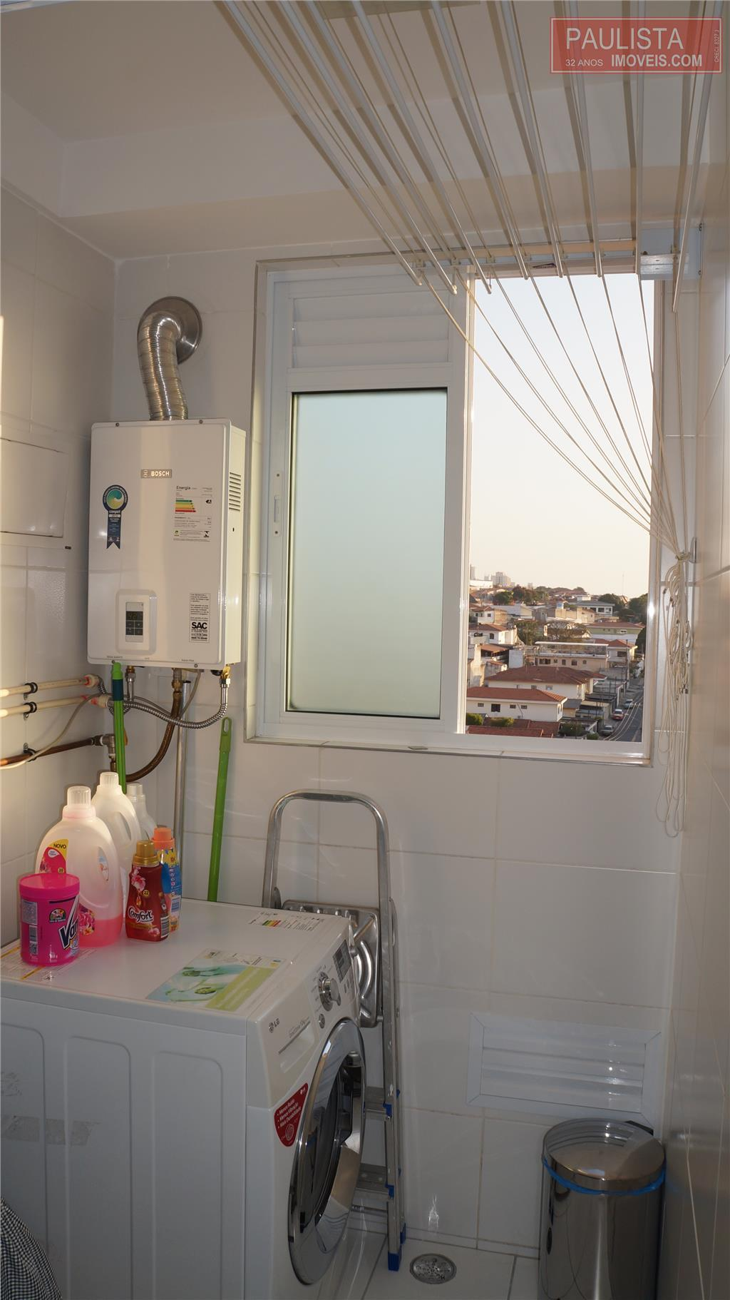 Paulista Imóveis - Apto 2 Dorm, Jardim Prudência - Foto 12