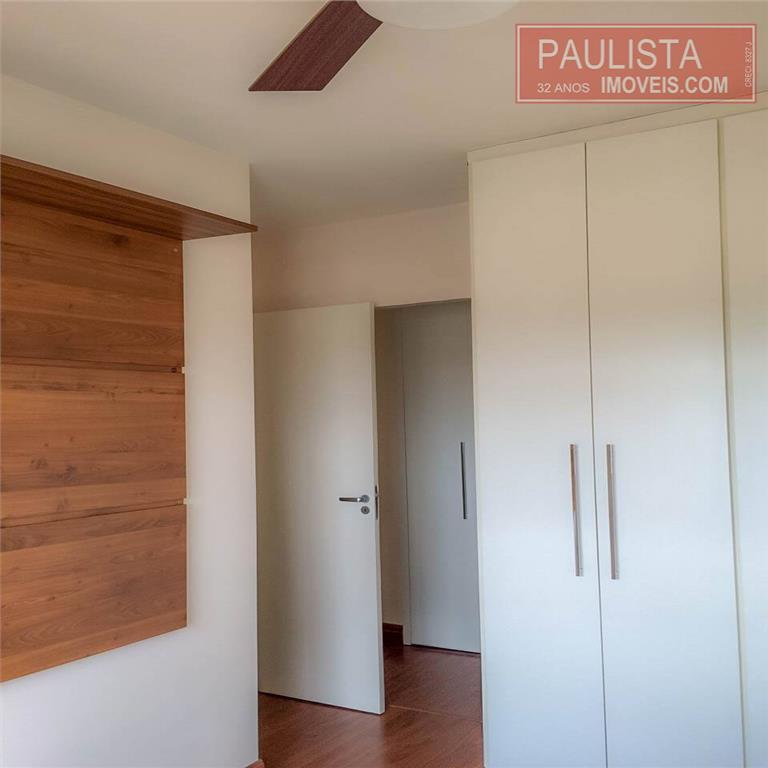 Paulista Imóveis - Apto 2 Dorm, Vila Mascote - Foto 8