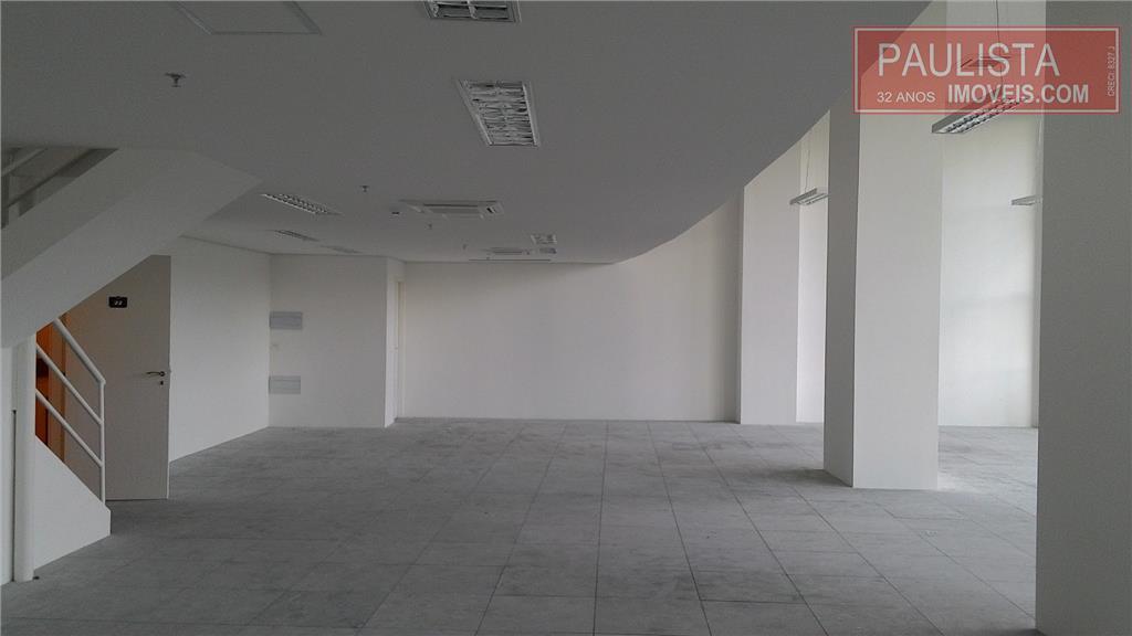 Sala, Brooklin Novo, São Paulo (CJ0526) - Foto 2