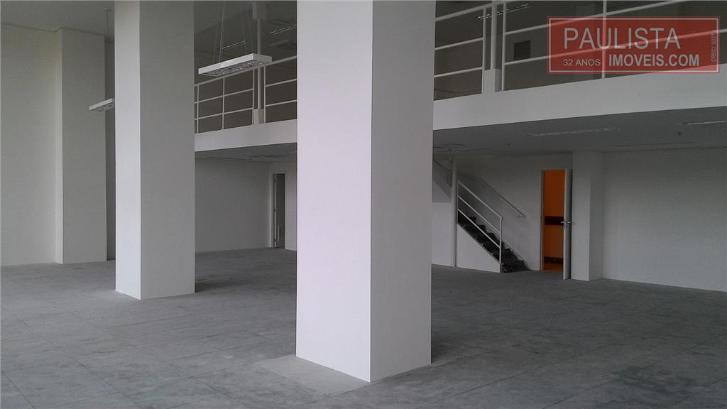 Sala, Brooklin Novo, São Paulo (CJ0526) - Foto 5