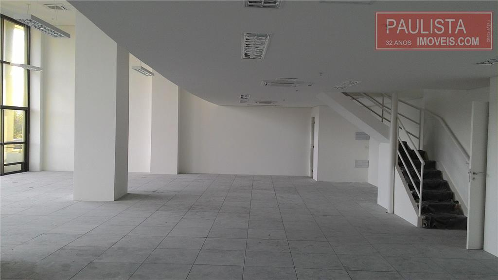 Sala, Brooklin Novo, São Paulo (CJ0526) - Foto 7