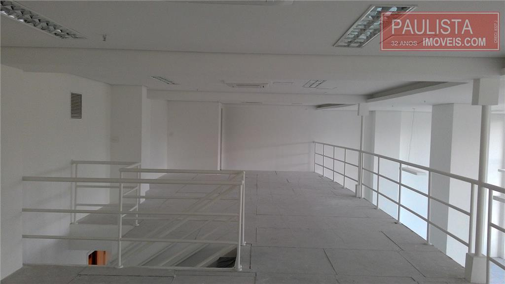 Sala, Brooklin Novo, São Paulo (CJ0526) - Foto 9