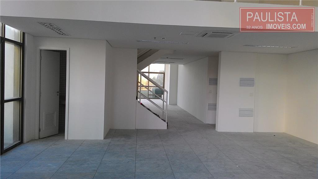 Sala, Brooklin Novo, São Paulo (CJ0527) - Foto 4