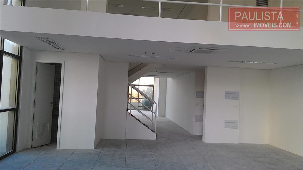 Sala, Brooklin Novo, São Paulo (CJ0527) - Foto 5
