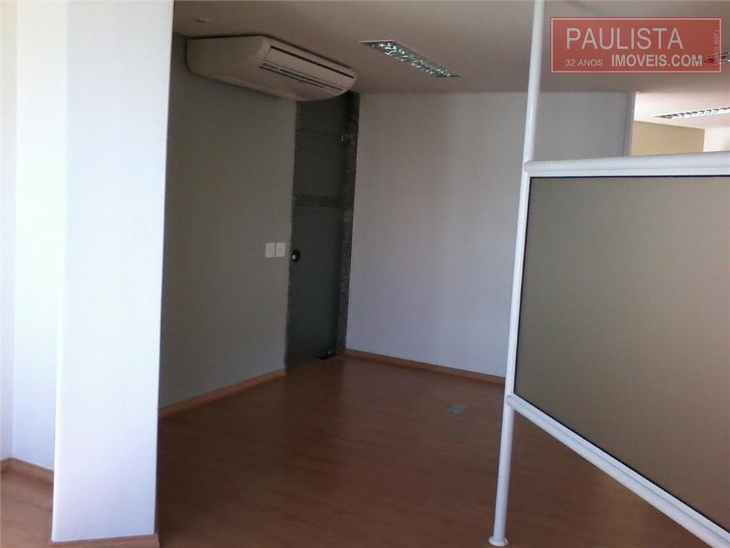 Sala, Brooklin Novo, São Paulo (CJ0524) - Foto 4