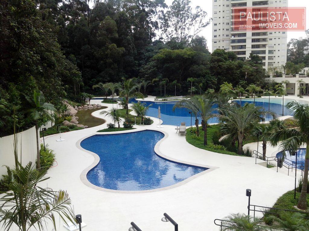 Apto 4 Dorm, Jardim Marajoara, São Paulo (AP12418)