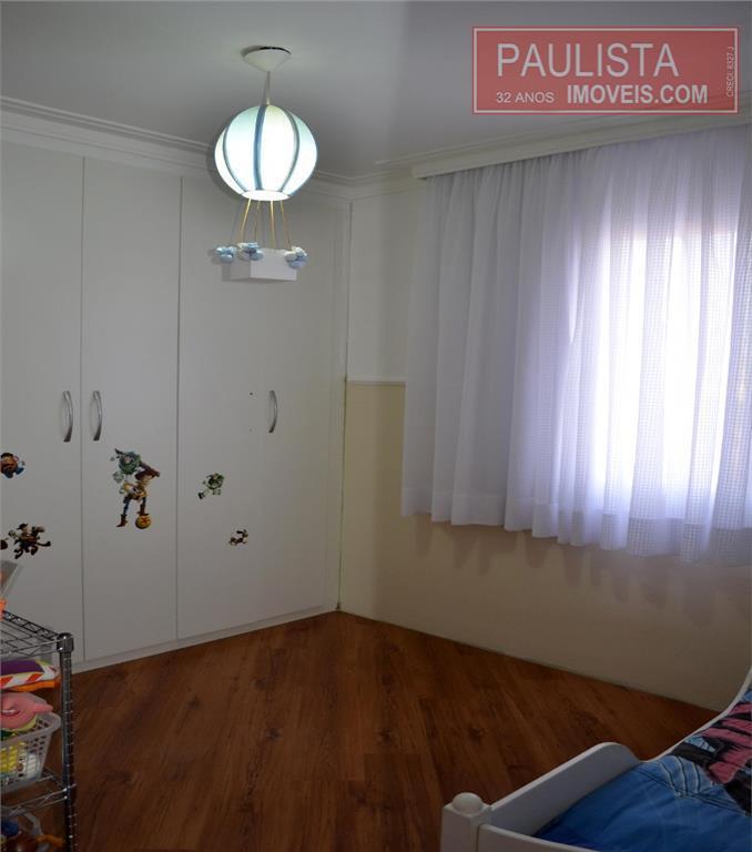 Apto 3 Dorm, Campo Grande, São Paulo (AP12420) - Foto 7