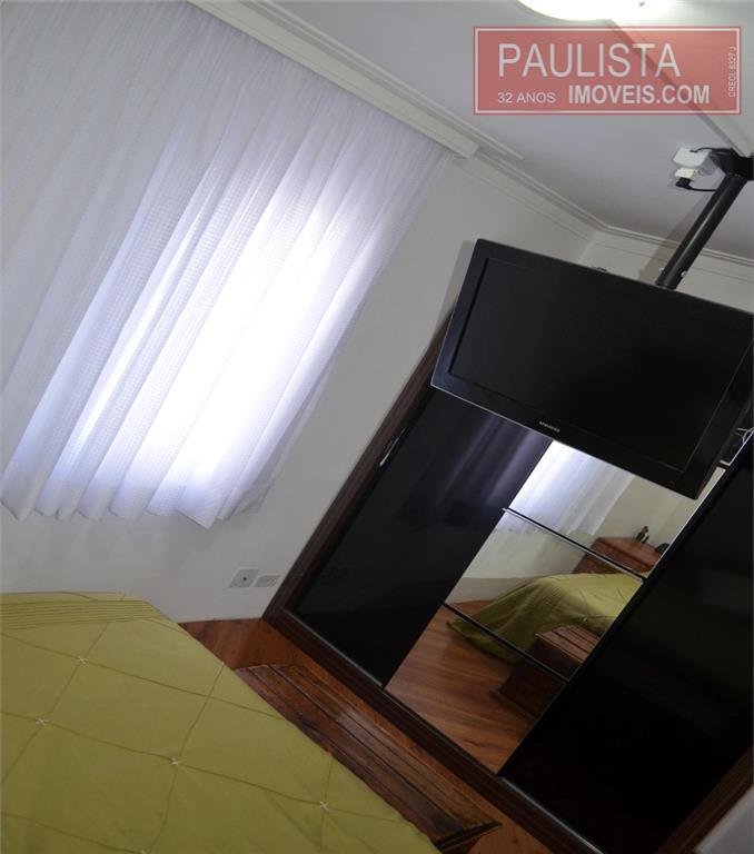 Apto 3 Dorm, Campo Grande, São Paulo (AP12420) - Foto 6