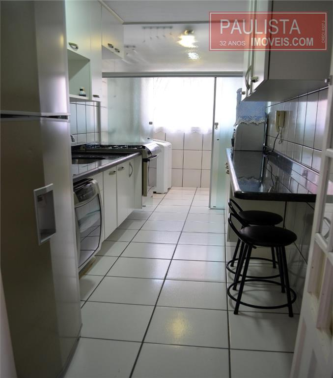 Apto 3 Dorm, Campo Grande, São Paulo (AP12420) - Foto 12