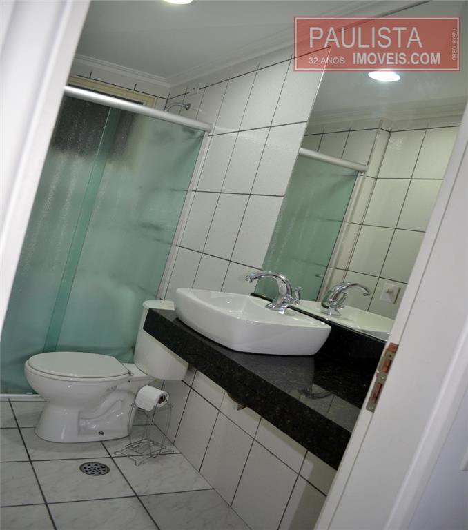 Apto 3 Dorm, Campo Grande, São Paulo (AP12420) - Foto 11