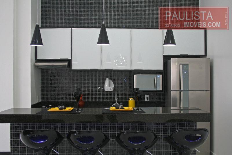 Loft 1 Dorm, Brooklin Paulista, São Paulo (LF0041) - Foto 3