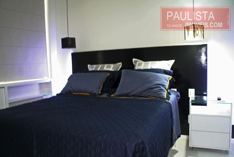 Loft 1 Dorm, Brooklin Paulista, São Paulo (LF0041) - Foto 5