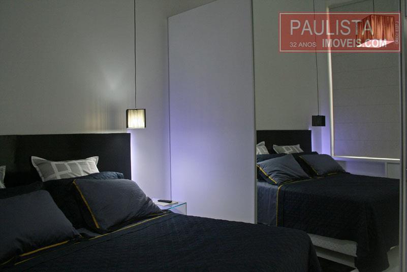 Loft 1 Dorm, Brooklin Paulista, São Paulo (LF0041) - Foto 6