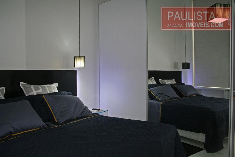 Loft 1 Dorm, Brooklin Paulista, São Paulo (LF0041) - Foto 7