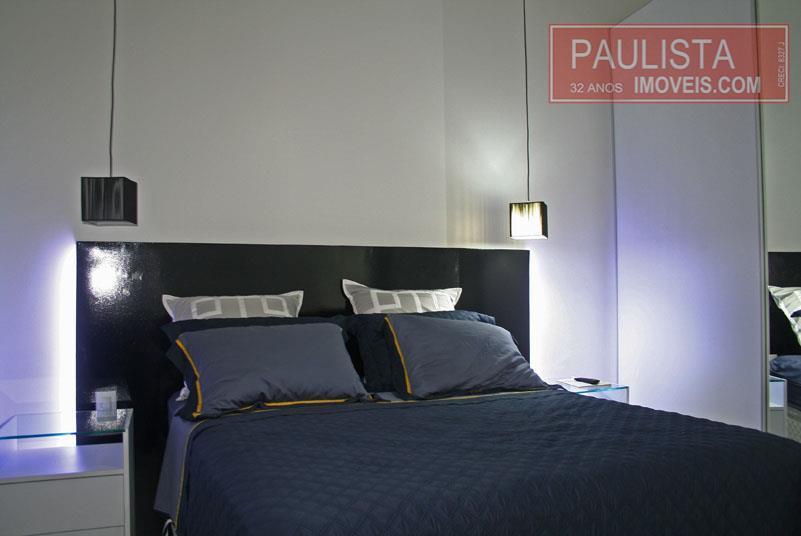 Loft 1 Dorm, Brooklin Paulista, São Paulo (LF0041) - Foto 8