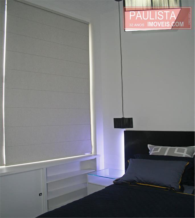 Loft 1 Dorm, Brooklin Paulista, São Paulo (LF0041) - Foto 9