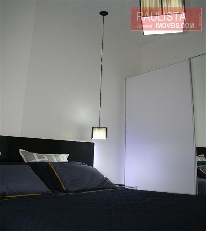 Loft 1 Dorm, Brooklin Paulista, São Paulo (LF0041) - Foto 10
