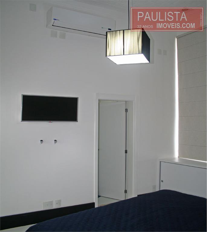 Loft 1 Dorm, Brooklin Paulista, São Paulo (LF0041) - Foto 13