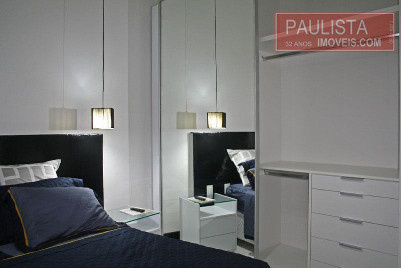 Loft 1 Dorm, Brooklin Paulista, São Paulo (LF0041) - Foto 14