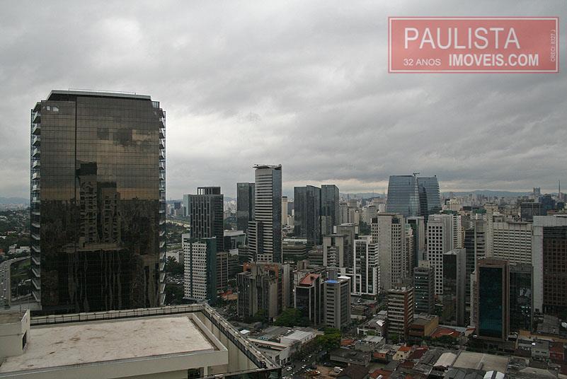 Loft 1 Dorm, Brooklin Paulista, São Paulo (LF0041) - Foto 15