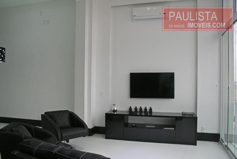 Loft 1 Dorm, Brooklin Paulista, São Paulo (LF0041) - Foto 16