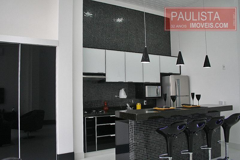 Loft 1 Dorm, Brooklin Paulista, São Paulo (LF0041) - Foto 17